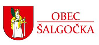 Obec Šalgočka